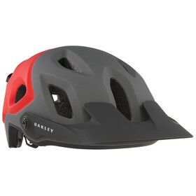 Oakley DRT5 Helmet black/red